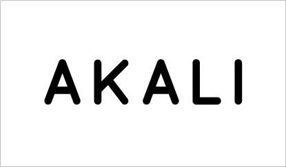 AKALI-ロゴ